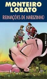Reinações de Narizinho - 1303 - Pocket