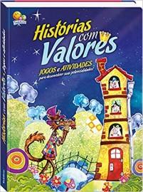Historias com Valores