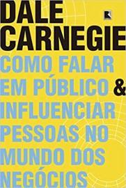 Como Falar em Publico e Influenciar Pessoas Negocios - Ed2