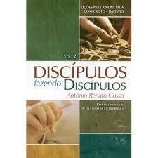 Discípulos Fazendo Discípulos - Volume 2