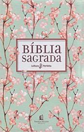 Biblia NVI - Leitura Perfeita - Capa Cerejeira