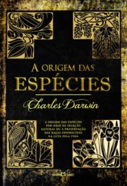 Origem das Especies - Edição Especial - Martin Claret