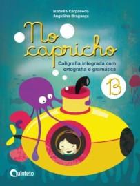 No Capricho B - 2ª Edição - 2016