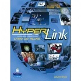 HyperLink - Livro do Aluno - Volume Único