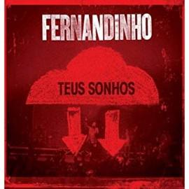 PLAYBACK Fernandinho - Teus Sonhos - 2012