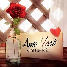 CD Amo Você - Volume 21 - 2015