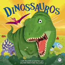 Dinossauros - Abas Gigantes