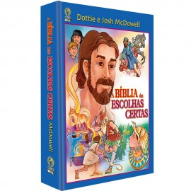 Bíblia das Escolhas Certas