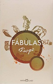 Fábulas Esopo - Martin Claret