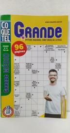 Coquetel - N 16 - Grande - Mádio