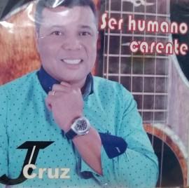 CD Jonas Cruz - Ser Humano Carente