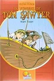 Mais Famosos Contos Juvenis: Tom Sawyer