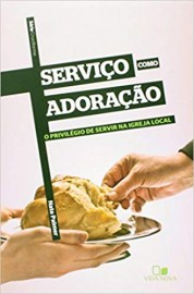 Serviço Como Adoração - Serie Cruciforme