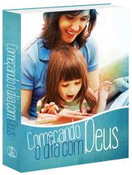 Começando o Dia com Deus - Devocional Infantil
