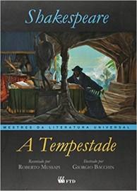 A Tempestade - FTD
