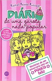 Diário de uma garota nada popular (Vol. 13)