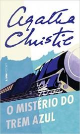 Mistério do Trem Azul - Edição Pocket - 765