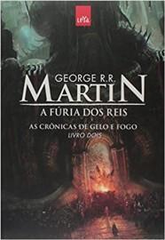 As Cronicas de Gelo e Fogo 2 - A Fúria dos Reis