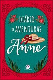 Diário de Aventuras Anne - Ciranda Cultural
