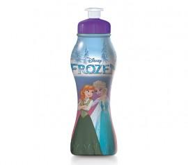 Garrafa Squeeze Frozen 450ml Plasduran