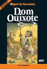 Neoleitores - Dom Quixote