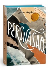 Persuasão - Capa Dura - Martin Claret