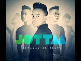 CD Jotta A - Geração de Jesus