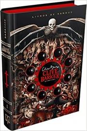Livro de Sangue - Vol. 1