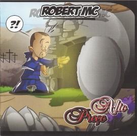CD Robert MC - Alto Preço - 2014