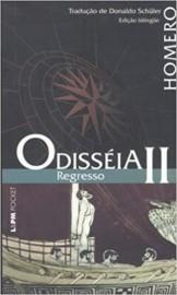 Odisseia II - Regresso - Edição Pocket (Bilíngue) - 602
