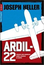 Ardil-22 - Bolso