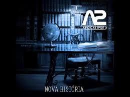 CD Apocalipse 2 - Nova Historia
