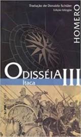Odisseia III - Ítaca - Edição Pocket - 622