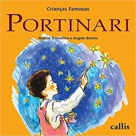 Portinari - (Callis - Coleção Criança Famosa)