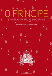 O Príncipe e Outras Fábulas Modernas - Martin Claret