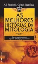 Melhores Historias da Mitologia Volume 2 - Pocket - 1004