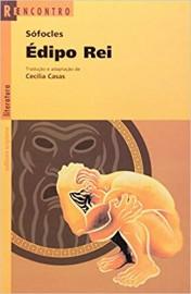 Édipo Rei - Coleção Reencontro Literatura