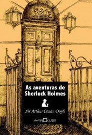 Aventuras de Sherlock Holmes - Martin Claret