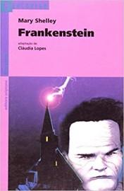 Frankenstein - Coleção Reencontro Literatura