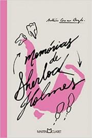 Memorias de Sherlock Holmes - Edição Especial