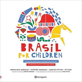 Brasil For Children - Com CD