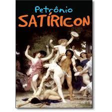 Satíricon - Edição Pocket - 1209