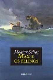 Max e os Felinos - Capa Dura