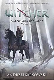 The Witcher - Livro 7 - A Senhora do Lago Parte 2