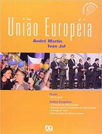 União Européia. Viagem Pela Geografia