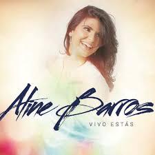 CD Aline Barros - Vivo Estas - Espanhol - 2015