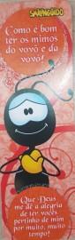 Marca Pagina Smilinguido LV 6521 Avós