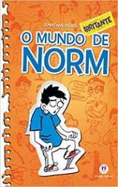 O mundo Norm - O mundo irritante de Norm - Livro 2