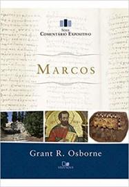 Comentario Expositivo Marcos - Grant R. Osborne