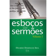 Esboços de Sermões Volume 1